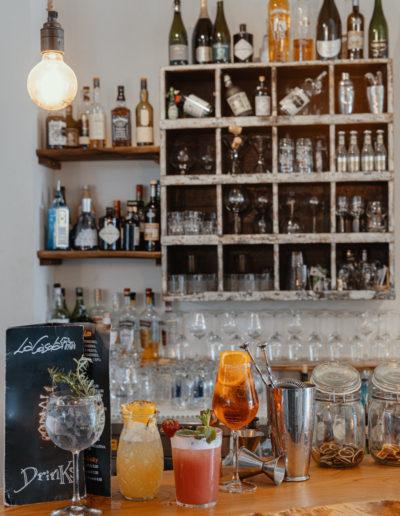 Lounge Bar la Casola - bar la Casola - Ristorante ecologico e a Km 0 sui Colli Bolognesi