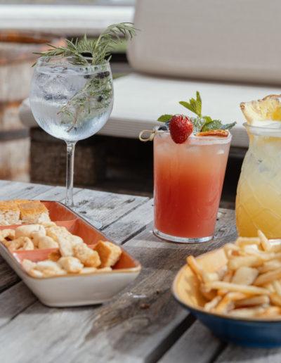 Aperitivo La Casola - Lounge bar e Ristorante Colline Bolognesi co Prodotti a KM 0