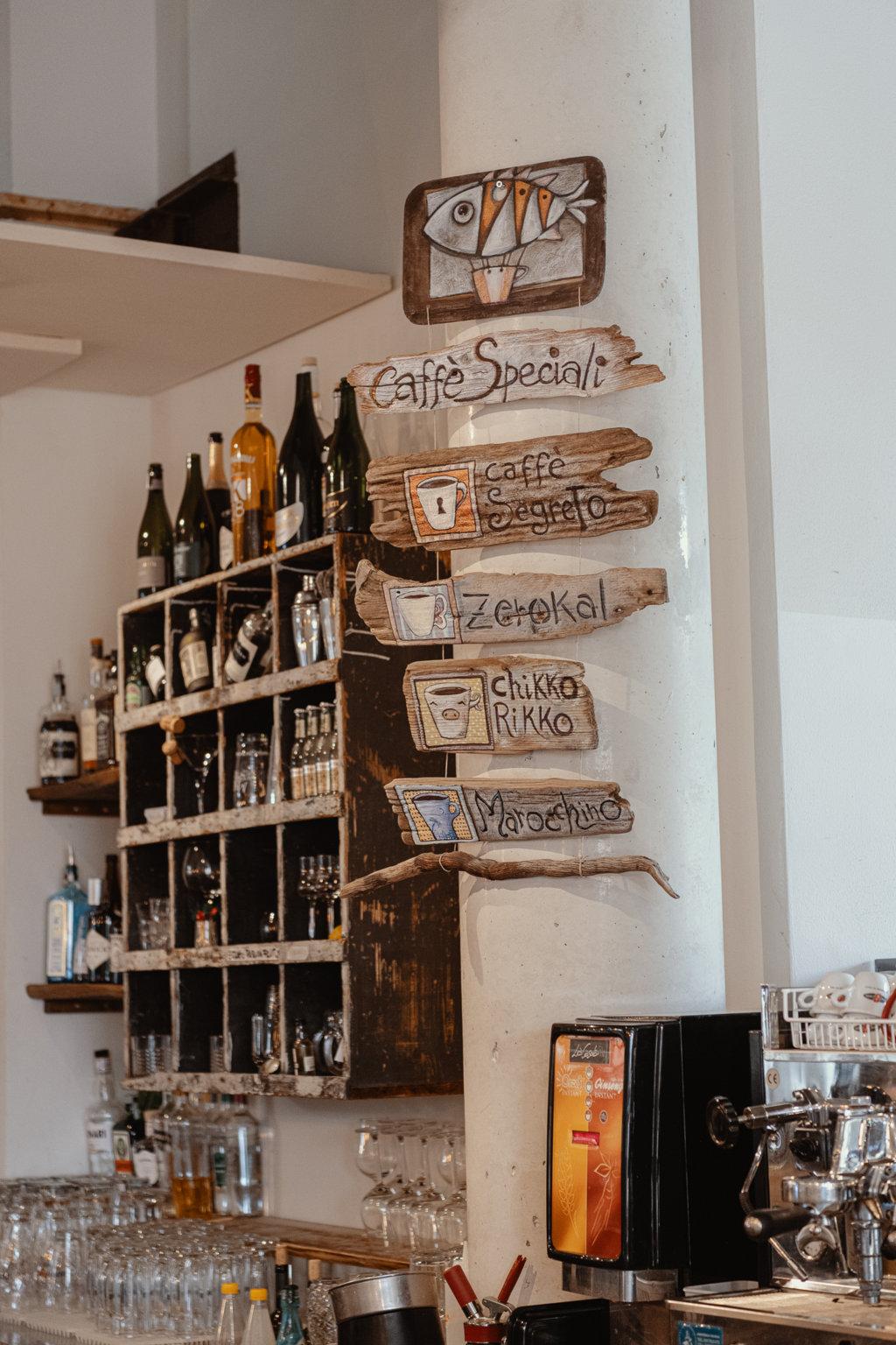 bar la Casola - Ristorante ecologico e a Km 0 sui Colli Bolognesi