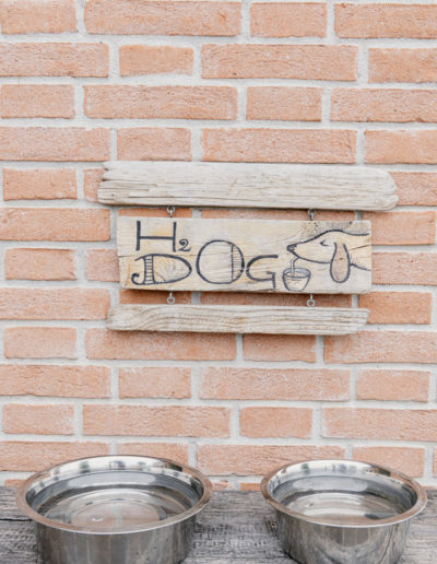 Dog - Ristorante ecologico e a Km 0 sulle Colline Bolognesi