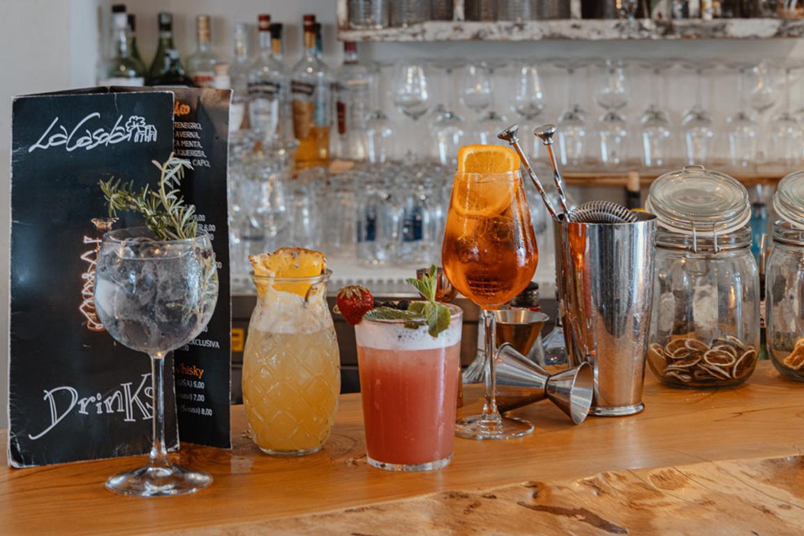 La Casola lounge bar e Ristorante Colli Bolognesi